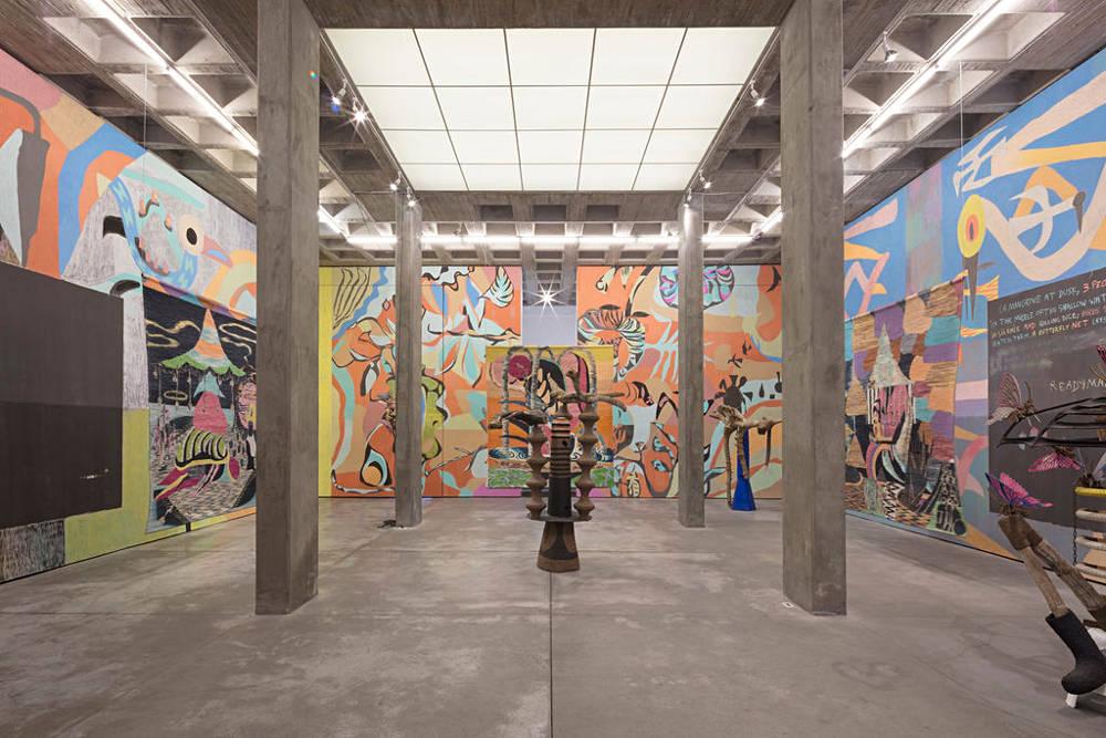Galeria OMR Yann Gerstberger 2