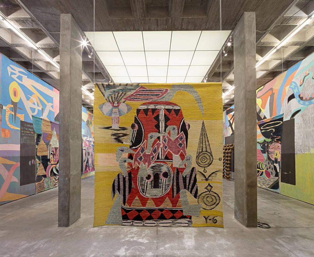 Galeria OMR Yann Gerstberger 5