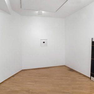Jacqueline Mesmaeker @Galerie Bernard Bouche, Paris  - GalleriesNow.net
