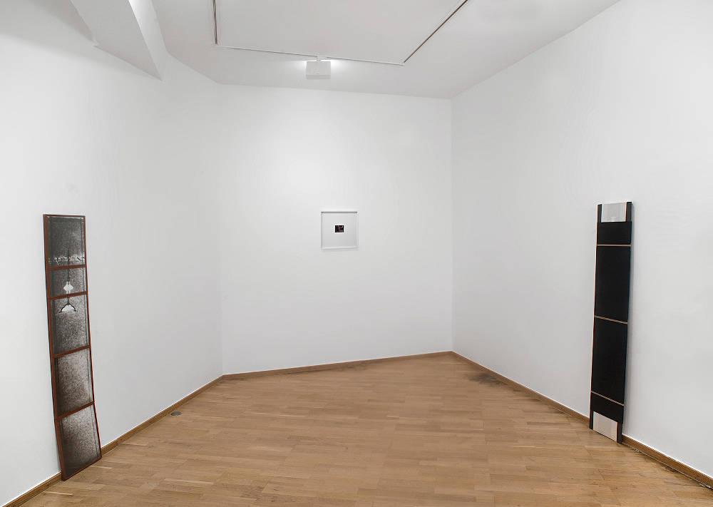 Galerie Bernard Bouche Jacqueline Mesmaeker 1