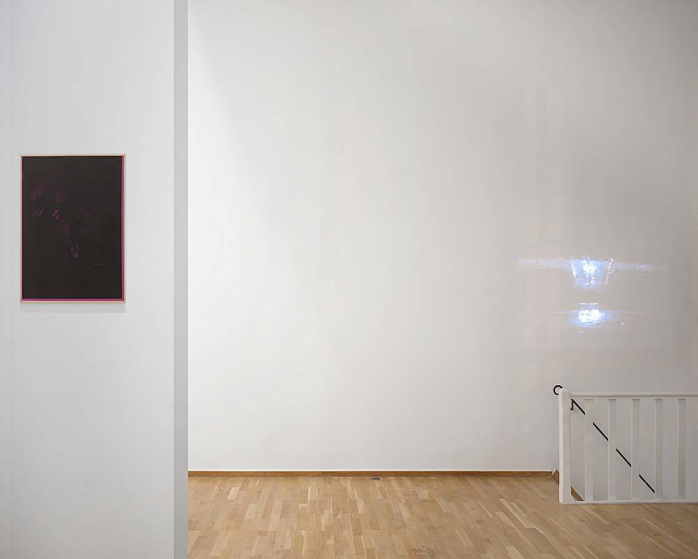 Galerie Bernard Bouche Jacqueline Mesmaeker 2
