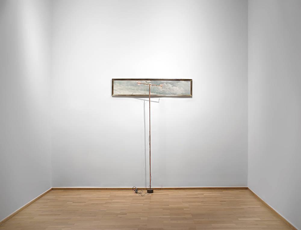 Galerie Bernard Bouche Jacqueline Mesmaeker 3