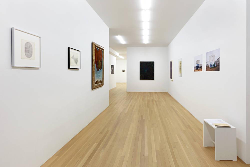 Galerie Buchholz Vista View 3