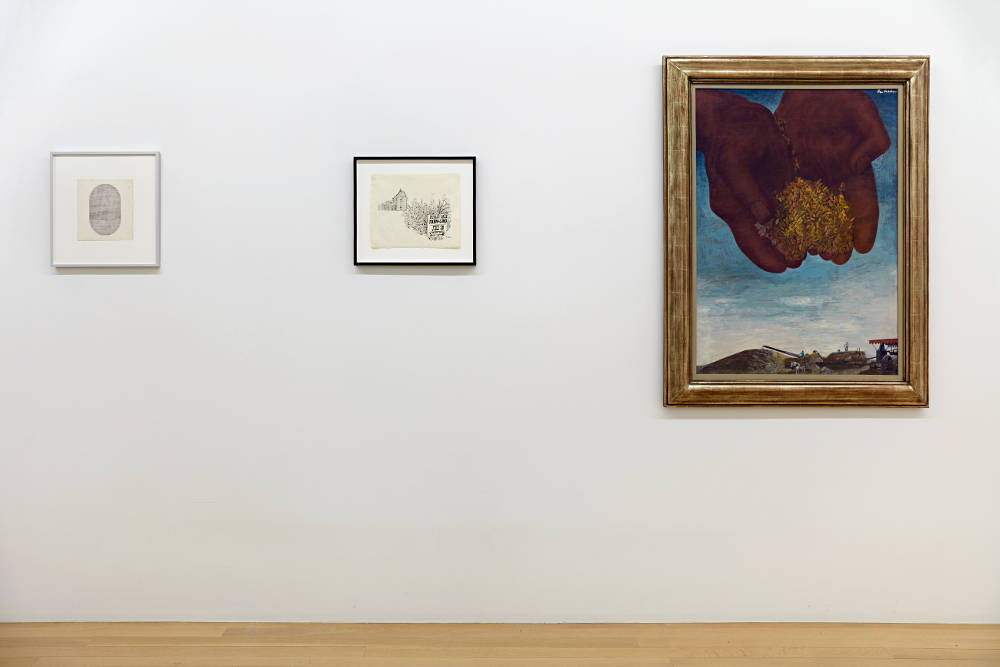 Galerie Buchholz Vista View 4