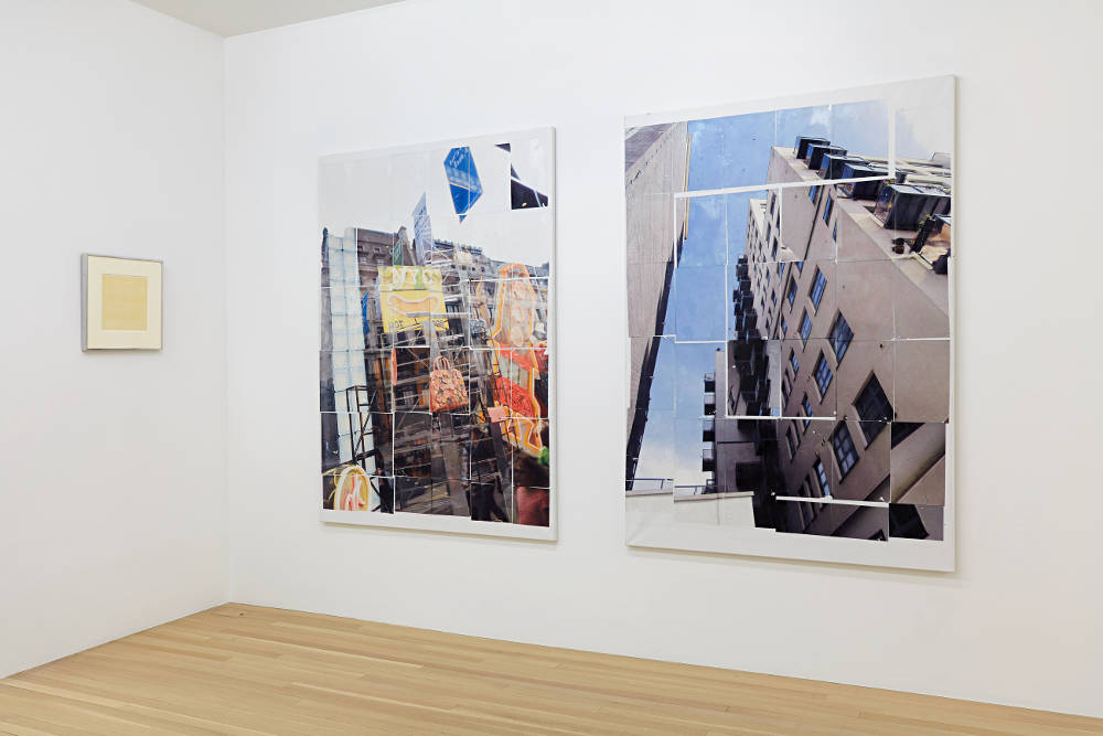 Galerie Buchholz Vista View 5