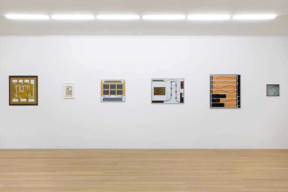 Galerie Buchholz Vista View 7