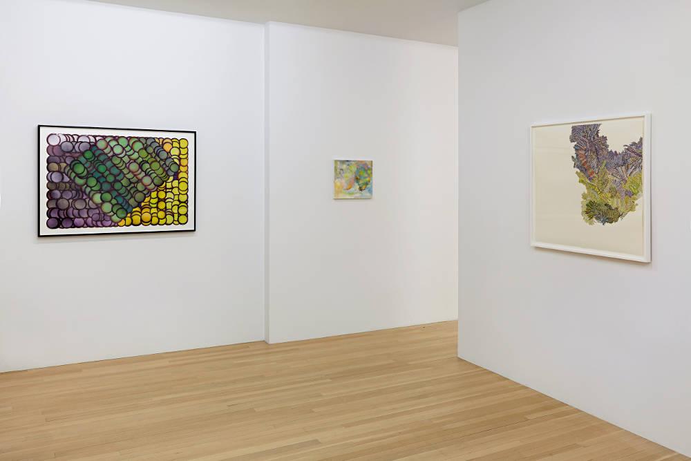 Galerie Buchholz Vista View 8
