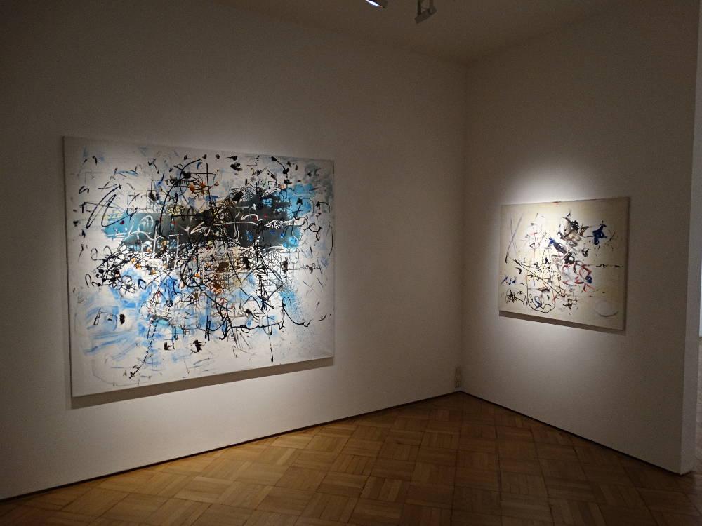 Galerie Ernst Hilger Hans Staudacher 2