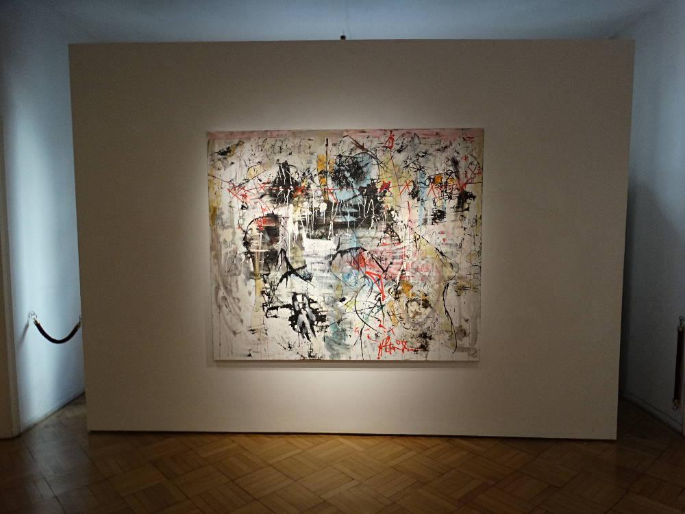Galerie Ernst Hilger Hans Staudacher 3