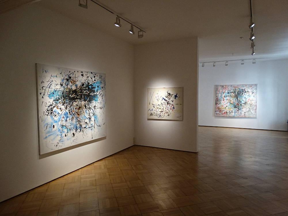 Galerie Ernst Hilger Hans Staudacher 4