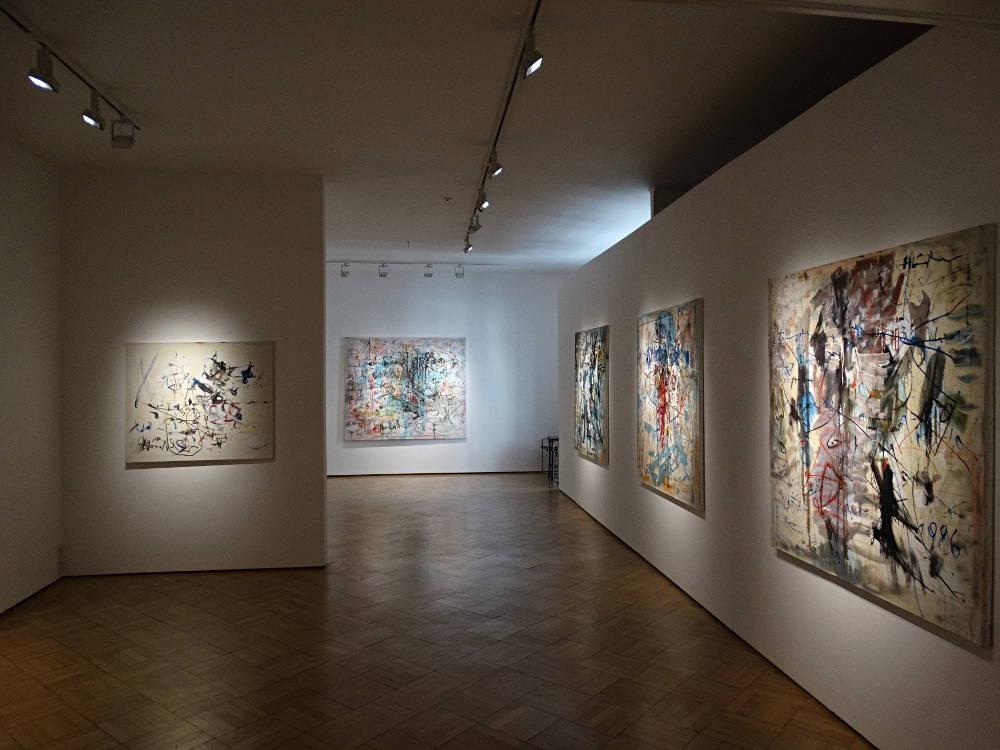 Galerie Ernst Hilger Hans Staudacher 6