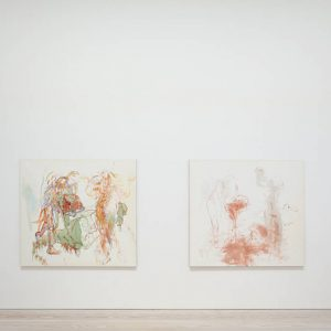 Marjatta Tapiola: Paintings @Galerie Forsblom, Helsinki  - GalleriesNow.net