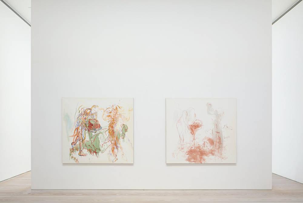Galerie Forsblom Marjatta Tapiola 2019 1