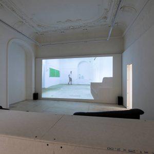 Erik Van Lieshout: Fort Kochi @Galerie Krinzinger, Vienna  - GalleriesNow.net