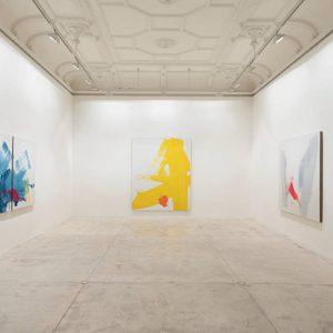 Zhang Wei @Galerie Krinzinger, Vienna  - GalleriesNow.net