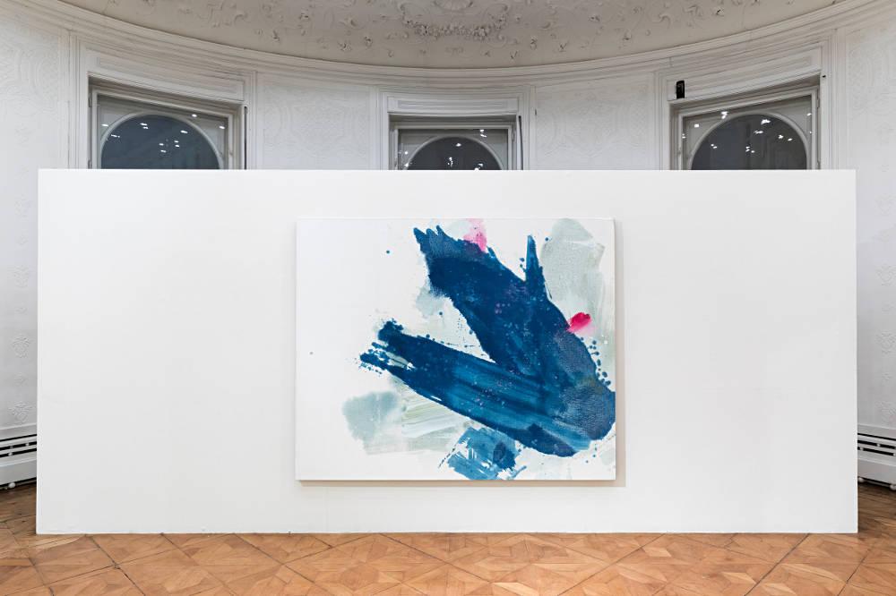 Galerie Krinzinger Zhang Wei 4