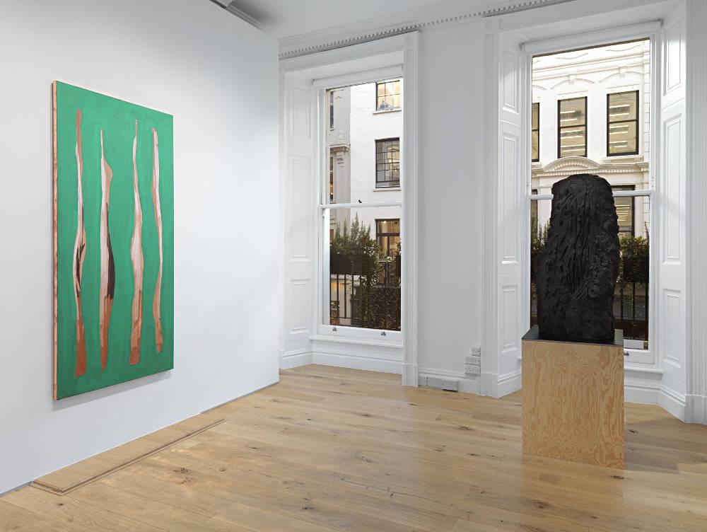 Galerie Max Hetzler Gunther Forg 2