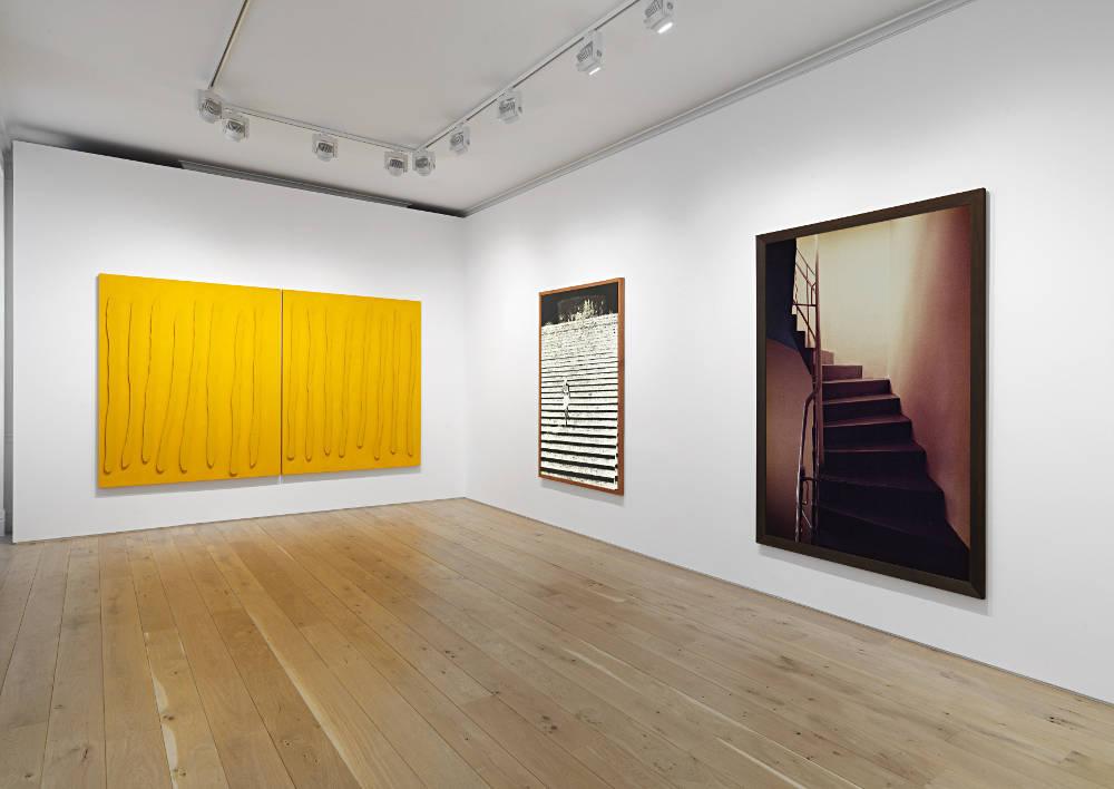 Galerie Max Hetzler Gunther Forg 6