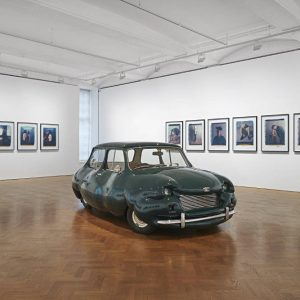Erwin Wurm: New Work @Galerie Thaddaeus Ropac, London  - GalleriesNow.net