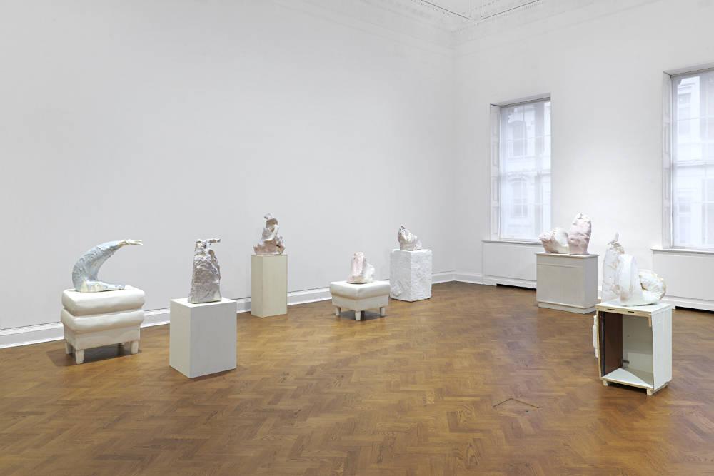 Galerie Thaddaeus Ropac London Erwin Wurm 3