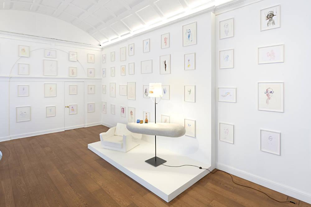 Galerie Thaddaeus Ropac London Erwin Wurm 5