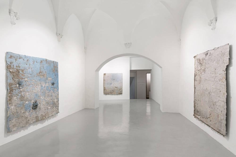 Galleria Continua San Gimignano Giovanni Ozzola 2