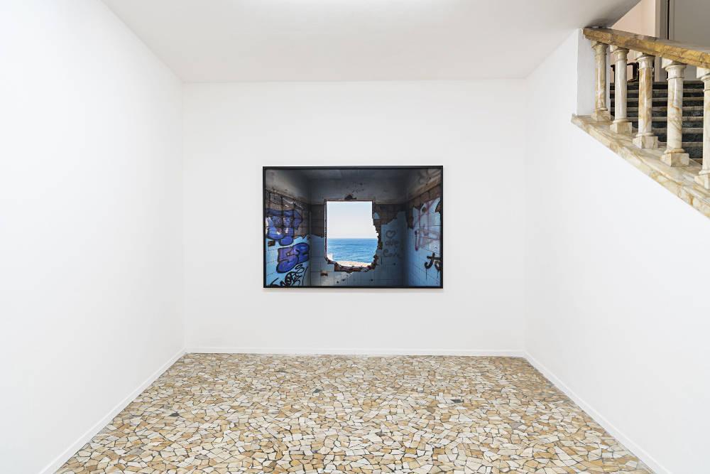 Galleria Continua San Gimignano Giovanni Ozzola 3