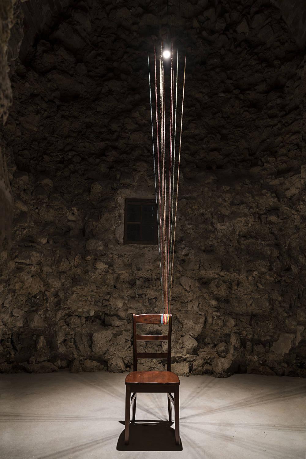 Galleria Continua San Gimignano Ilya Emilia Kabakov 2019 1