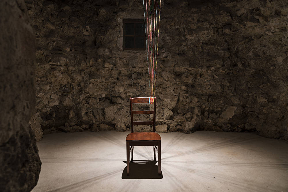 Galleria Continua San Gimignano Ilya Emilia Kabakov 2019 2