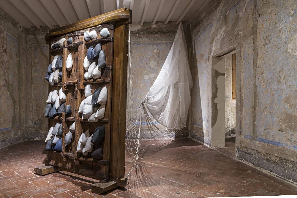 Galleria Continua San Gimignano Nari Ward 1
