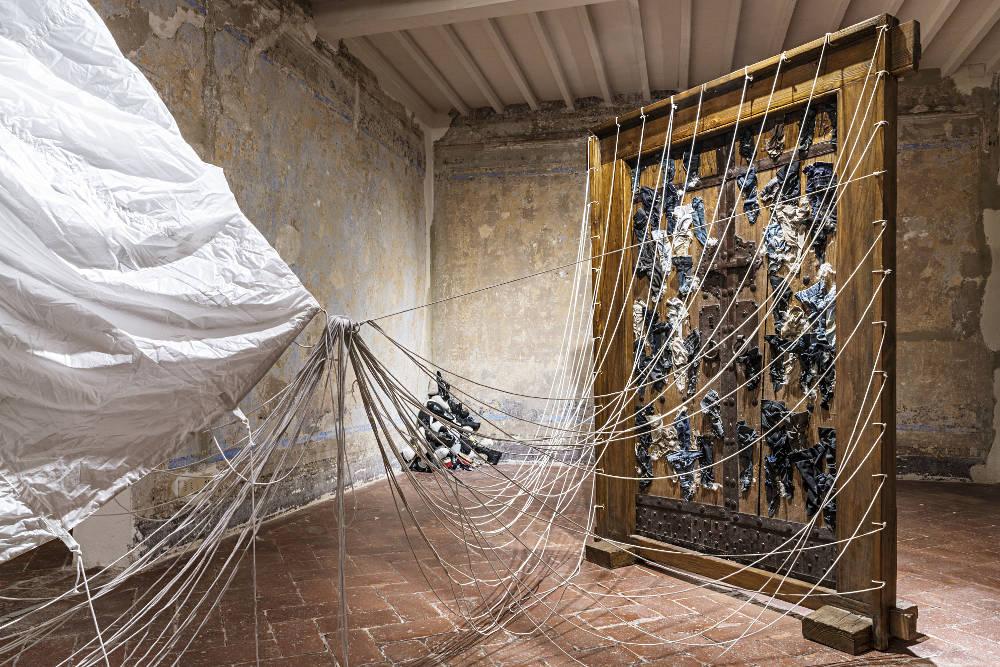 Galleria Continua San Gimignano Nari Ward 2