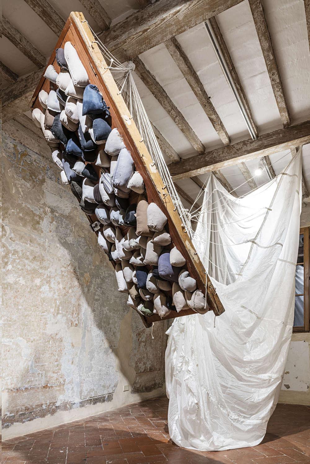Galleria Continua San Gimignano Nari Ward 3