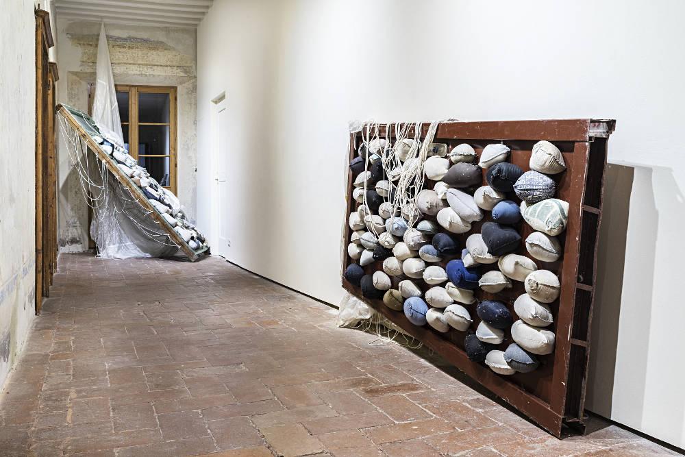 Galleria Continua San Gimignano Nari Ward 4