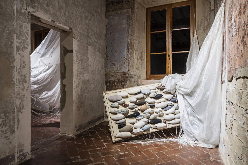 Galleria Continua San Gimignano Nari Ward 5