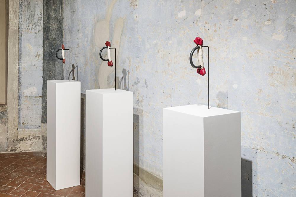 Galleria Continua San Gimignano Nari Ward 6