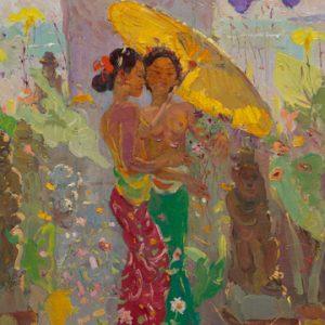 Modern and Contemporary Southeast Asian Art Evening Sale @Sotheby's Hong Kong, Hong Kong  - GalleriesNow.net