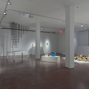 Richard Slee: Perfect Pie @Hales, New York  - GalleriesNow.net