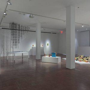 Richard Slee: Perfect Pie @Hales, New York  - GalleriesNow.net