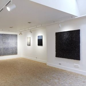 Lee Jin Woo: Towards Silence @HdM Gallery, London  - GalleriesNow.net