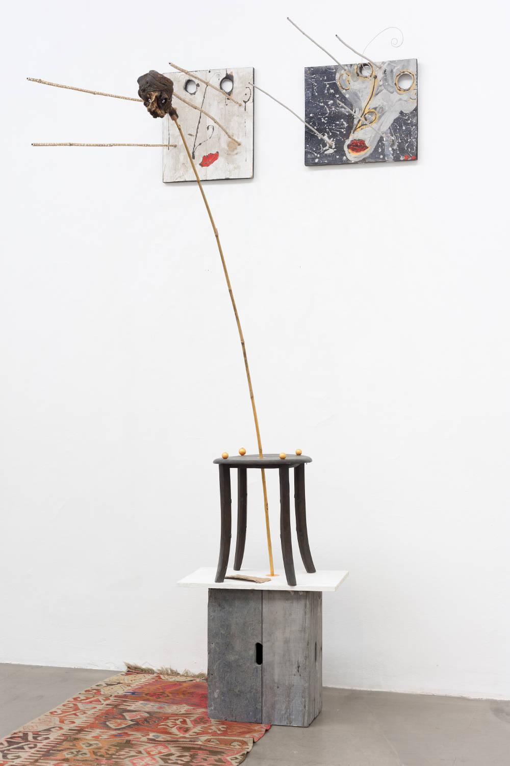 Heinz-Frank Kunsthalle Wien