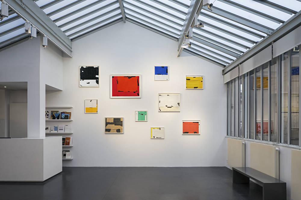Jeanne Bucher Jaeger Hanns Schimansky 3