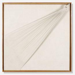 Jorge Eielson: matter, sign, space @Cortesi Gallery, London, London  - GalleriesNow.net