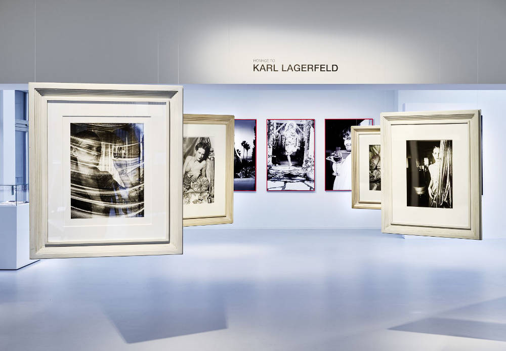 Karl Lagerfeld Gmurzynska