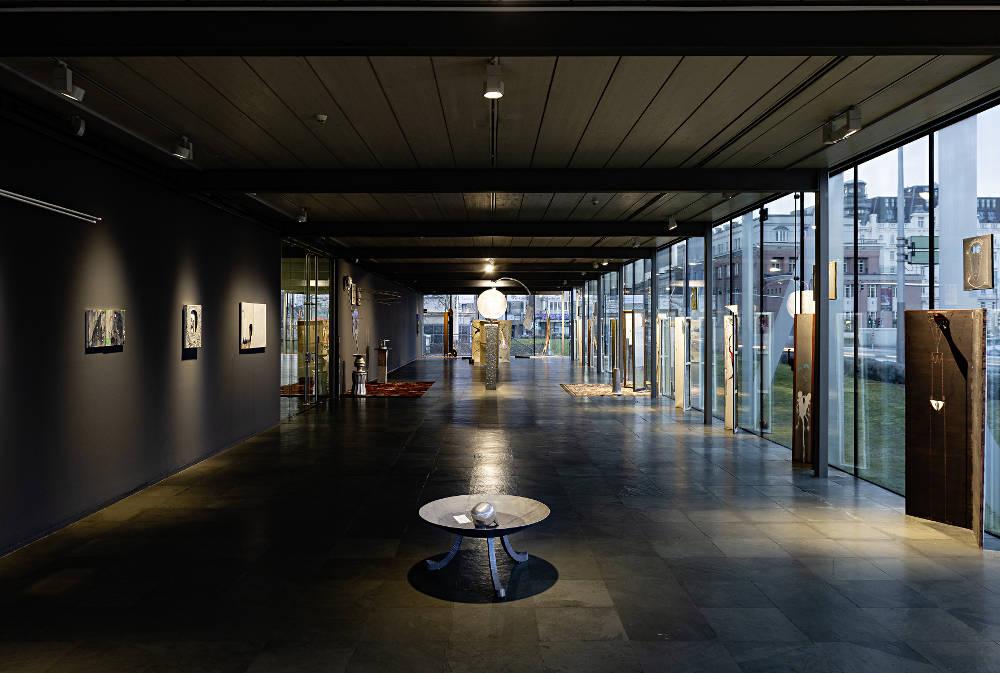 Kunsthalle Wien Karlsplatz Heinz Frank 2