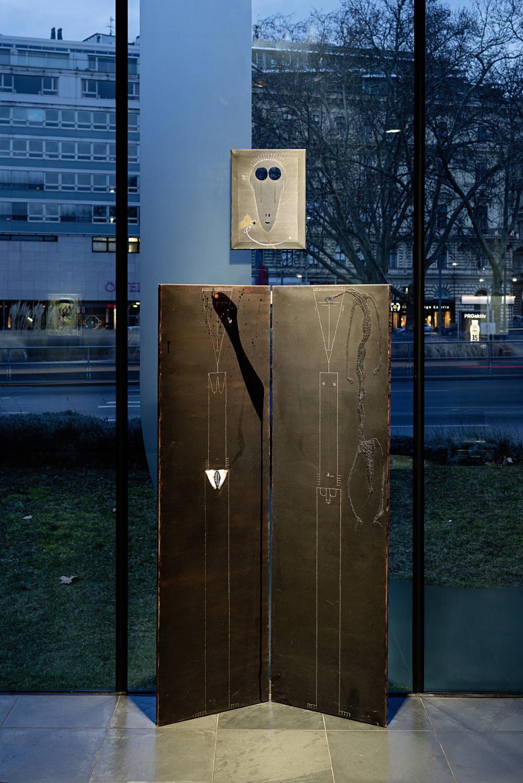 Kunsthalle Wien Karlsplatz Heinz Frank 4