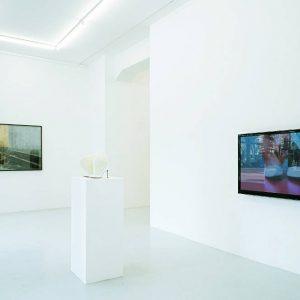 Correspondance @Lullin + Ferrari, Zürich  - GalleriesNow.net