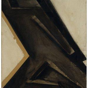 Mario Sironi: Signs & Colours @Brun Fine Art, London  - GalleriesNow.net