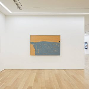 Victor Pasmore: Space as Motif (Works from 1960-1970) @Marlborough Fine Art, London  - GalleriesNow.net