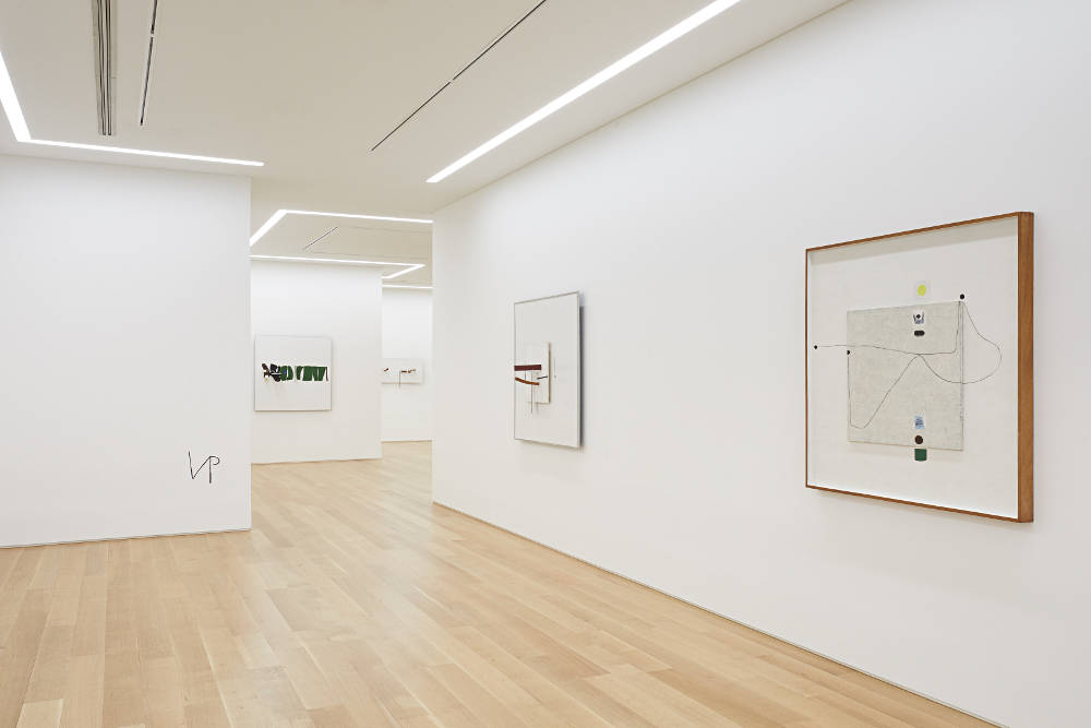Marlborough Fine Art Victor Pasmore 2019 7