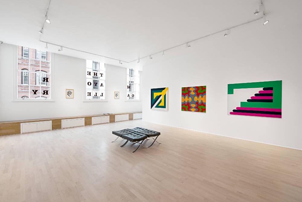 Mayor Gallery Imre Bak 3